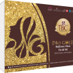 24 Ct Gold Radiance Elixir Facial Kit - Rs.1395/ Pack
